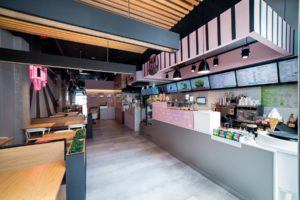 Pallm Cafe