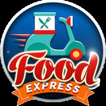 Haz tu pedido con Food Express